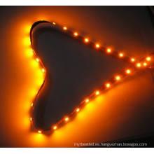 Cinta no impermeable a prueba de agua UL 24V 2.16W 3014 SMD LED