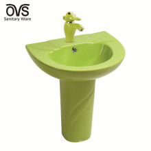 China Manufacturer Children Wash Basin