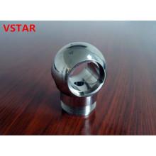 OEM Factory 100% Quality Guarantee Precision CNC Machining Parts