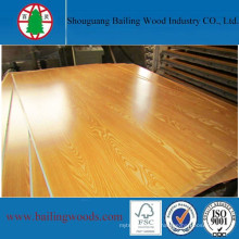 Hot Sale Melamine Plywood/Commercial Plywood for Home Furniture