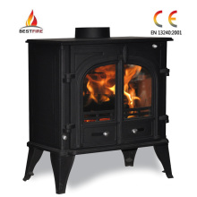 Multifuel wood burning stove(CR-C10)
