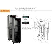 Model No. Tn-002b 19'' Network Cabinets for Telecommunication Equipment