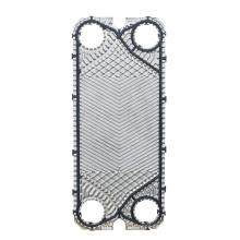 Piezas de recambio del intercambiador de calor (NBR, EPDM, Caucho de Silicio, Caucho de Flúor) Junta