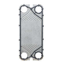 Heat Exchanger Spares Parts (NBR, EPDM, Silicon Rubber, Fluorine rubber) Gasket