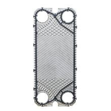 Детали запасных частей теплообменника (NBR, EPDM, силиконовая резина, фторопласт) Прокладка