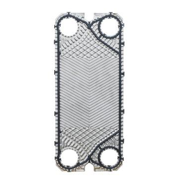 Heat Exchanger Spares Parts (NBR, EPDM, Silicon Rubber, Fluorine rubber) Gasket