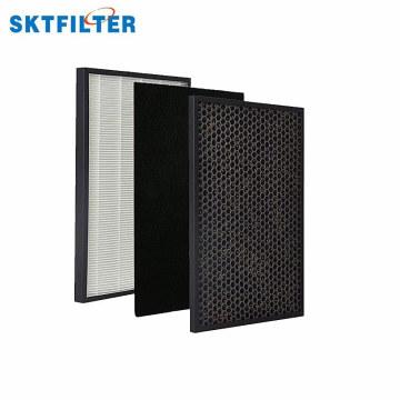 Activated Carbon Block Filter Cartridge