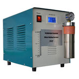 Enameled wire solder hydrogen and oxygen cutting machineNew
