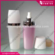 China Wholesale Empty 200ml PET Product Big Shampoo Bottle