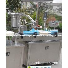 Auto Spray Liquid Filler for Spray Bottles