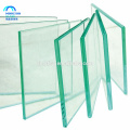 Professional laminated glass/safety glass/security glass