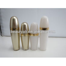 2013 botellas de acrílico de empaquetado cosméticas de la loción de la nueva botella 80ml