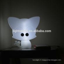 haute qualité LED enfants lampe
