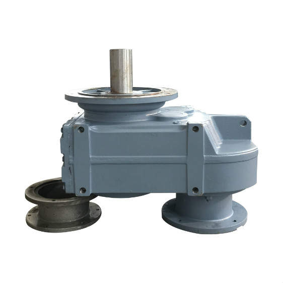 High Quality Noise Parallel Shaft General Reducer