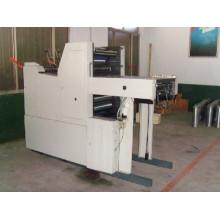 Офсетная печатная машина (Одиночн-цвет и двойные стороны)