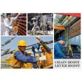 Reliable Quality Favorable Price 1.5 Ton Lever Hoist (LH-WB)