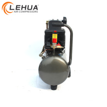 LeHua 25л 2 л. с. электрический поршневой компрессор 8бар воздуха