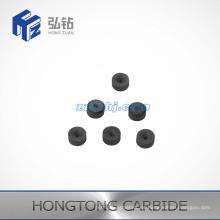 El dibujo del alambre del carburo de tungsteno del tamaño pequeño del diámetro interior muere