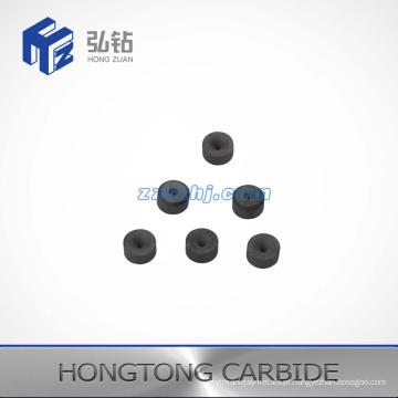 Desenho de carboneto de tungstênio Yg6X para Microporous