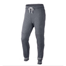 Cotton Plain Blank Jogger Calças, Custom Jogger Sweatpants