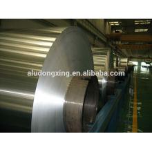 Bobina de aluminio solar