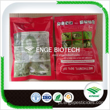 Methomyl 90% SP High effictive Insecticide