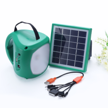 1.7W Cheap Solar Lights For Home