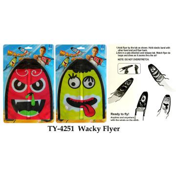 Wacky Flyer Toy