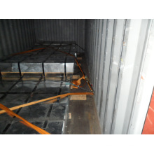 Cold Rolled Galvalume Steel Sheets Used for Building&Car&Appliances