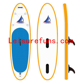 professional inflatable windsurfing board