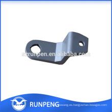 Estampación de piezas de piezas de sujetador de chapa metálica