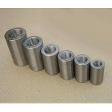 ISO228 schwarzer Stahlsockel