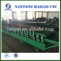 Rouleau d'acier de couleur de CNC de double couche formant le rouleau de machine / de carreau formant la machine couleur acier de métal
