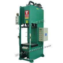 Machine de presse (TT-C100-300T)