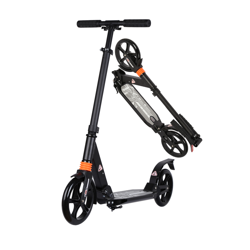 2 Wheel Kick Scooter For Adults