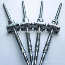 china low price ball screw DFS03205-3.8