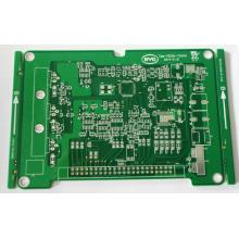 Electrónica automotriz placas de circuito impreso multicapa