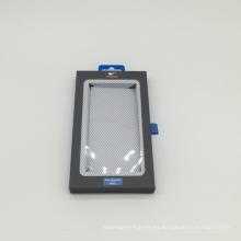 Caja de cartón de 5 capas de cartón personalizado de la empresa de embalaje