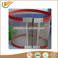 High Tensile Strength PTFE mesh fabric conveyor belts