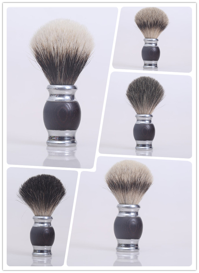 Wood Handle Shaving Brush