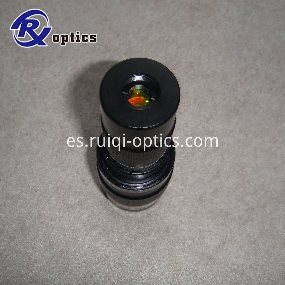 Newly Produced Laser Beam Expander