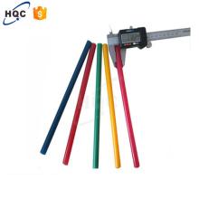 J17 4 7 1 pegamento de fusión en caliente palo de color fundido en caliente pegamento palo
