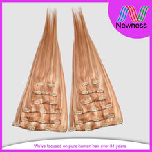 China wholesale 28 inch hair extensions clip in