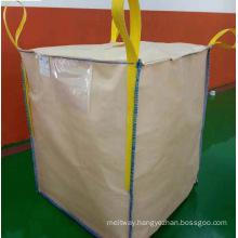 Sodium Chloride Jumbo Bags.