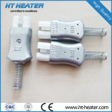 Prise de température élevée de 35A 220V (prise de haute température 35A 220V)