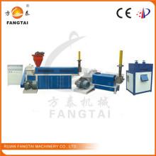 Kunststoff-Recycling-Maschine (CE) Ft-C