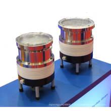 Pompe moléculaire haute vide (série 400 mm)