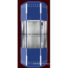 Красивые и дешевые цены Панорамный лифт