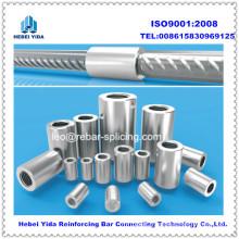 Nouveau type et coupleur de barre d'armature haute efficacité (nouveau type) de Yida