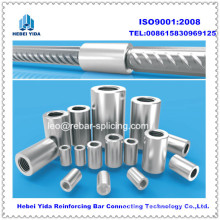 New Type&High Efficiency Rebar Coupler (New Type) of Yida